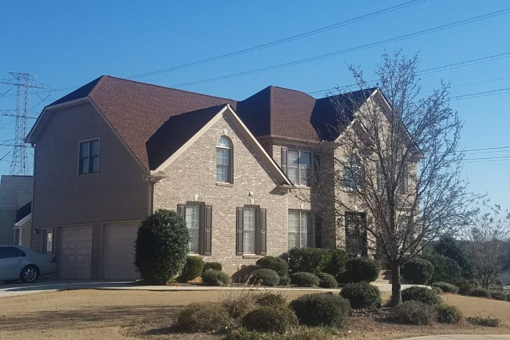 Mancilla Roofing & Construction | Roof Replacement | Roof Repair | Acworth, GA