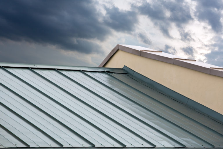 why metal roofing