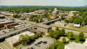Downtown Cartersville, GA