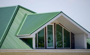 Metal Roofing in Acworth, GA