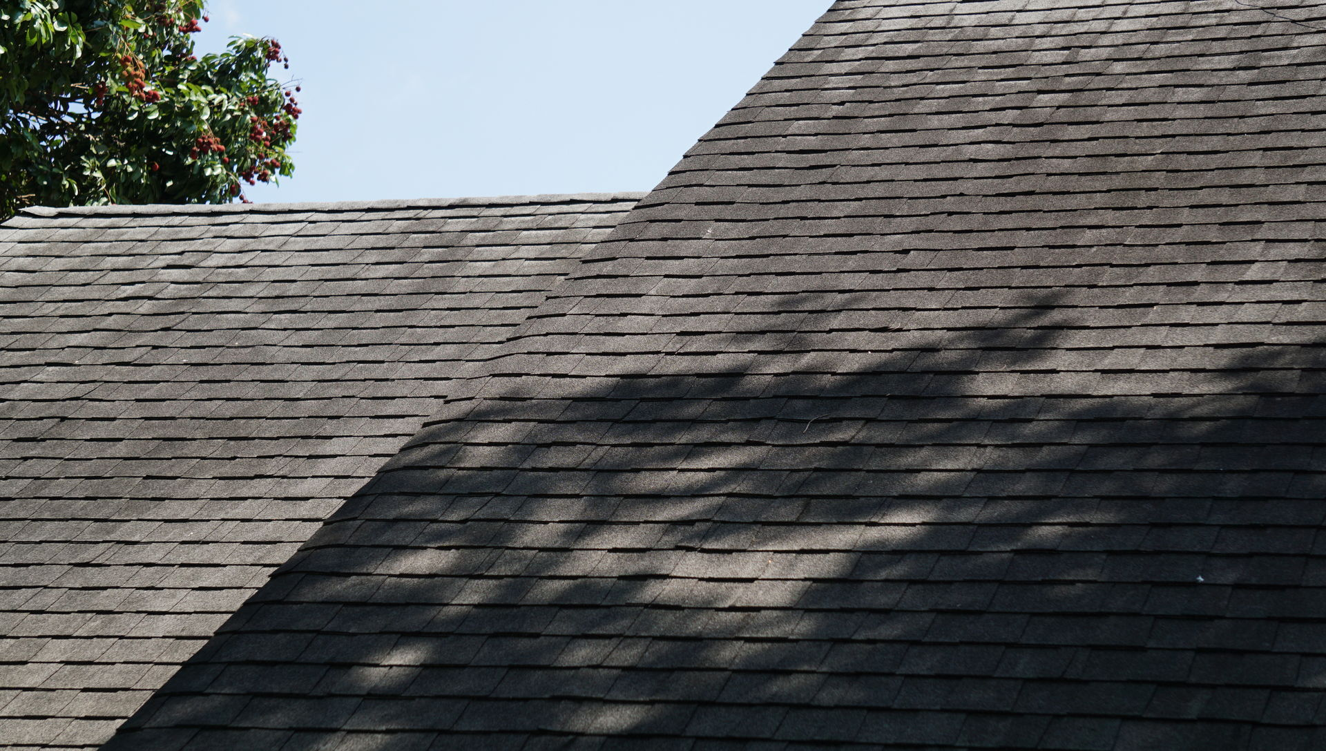 Why Is My Roof Discolored 3 Possible Reasons Mancilla Roofing Construction