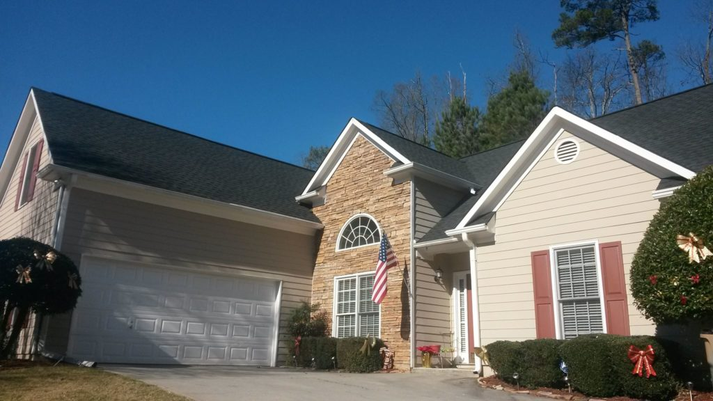 5 Common Roof Trouble Spots 2